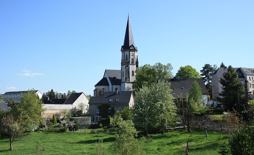 Lengefeld